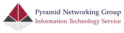 Pyramid Networking Group, Logo